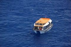 Ship Tender Stock Images