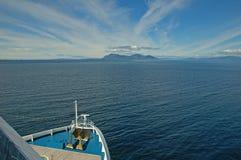 Ship to Shore Royalty Free Stock Photos