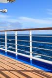 Ship View Stock Photo