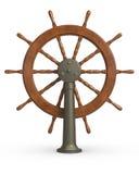 Ship Wheel vector illustration