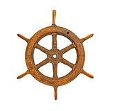 Ship wheel Stock Images