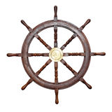 Ship wheel Stock Image