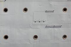 Shipboard Stock Image