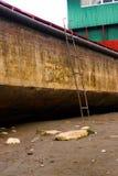 shipboard arkivfoto