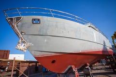 Shipbuilder Stock Image