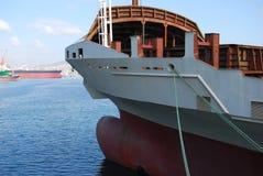 Shipbuilding Royalty Free Stock Photo