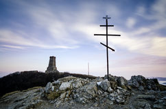 Shipka Royalty Free Stock Photo