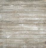 Shiplap Wood Boards Background With Brown, White, And Grey Tones. Almost Square With Blank Area For Your Words, Text, Copy Or Des Royalty Free Stock Images