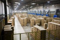 Shipment Royalty Free Stock Photos