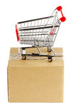Shipment concept Royalty Free Stock Images