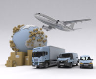 Shipment Stock Images