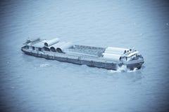 Shipment vessel Royalty Free Stock Photos