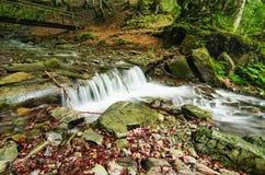Shipot waterfall Stock Images