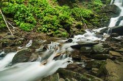 Shipot waterfall Royalty Free Stock Photos