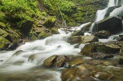 Shipot waterfall Stock Photography