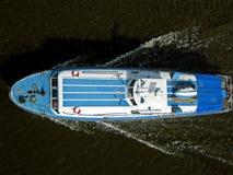 Shippig Imagem de Stock Royalty Free