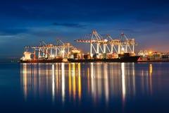 shipping стоковое изображение rf