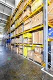 Shipping crates Stock Photos