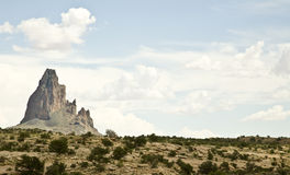 Shiprock Stock Images