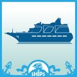 ships Arkivbilder