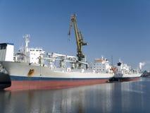 Ships Royalty Free Stock Photos