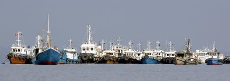 ships Royaltyfria Foton