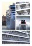 ships Arkivfoton