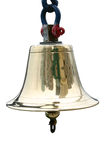 Ships bell Royalty Free Stock Photos