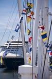 Ships Royalty Free Stock Image