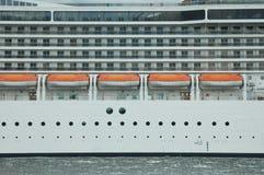 Shipssidowll Fotografering för Bildbyråer