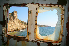 Free Shipwreck Stock Images - 16140794