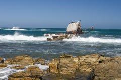 Shipwreck 2048 Imagem de Stock