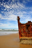 Shipwreck (5) Stock Photos