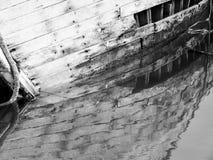 Shipwreck 34 Obrazy Stock