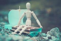 Shipwreck Fotos de Stock Royalty Free