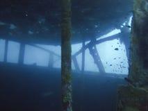Shipwreck htmc sattakut stock images