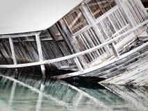 Shipwreck 14 Stock Photos