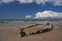 Shipwreck Stock Photos