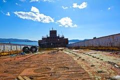 Shipwreck Stock Photography