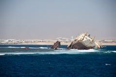 Shipwrecked Stock Photos