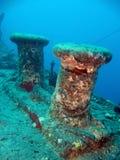 Shipwrek Royalty Free Stock Photo