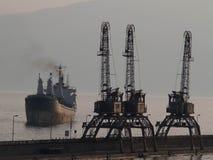 Shipyard Stock Photos