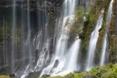 Shiraito falls - 1 Royalty Free Stock Photo