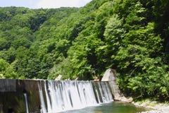 Shirakami-Sanchi Royalty Free Stock Image