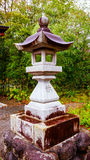 Shirakawa går byn i Japan Royaltyfri Bild