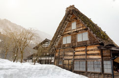 Shirakawago ,Japan Stock Images