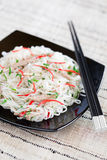 Shirataki noodles Stock Photos