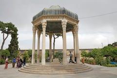 shiraz fotografie stock libere da diritti