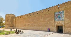 Shiraz Citadel Stock Photos