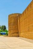 Shiraz Citadel Vakil Fortress Stock Image